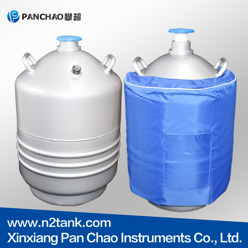 Nowadays the application of liquid nitrogen has become more and more extensive the need for liquid nitrogen industry is also more and more.  sc 1 st  Xinxiang Pan Chao Instruments Co. Ltd. & Liquid nitrogen tank is a special container for long-term storage of ...